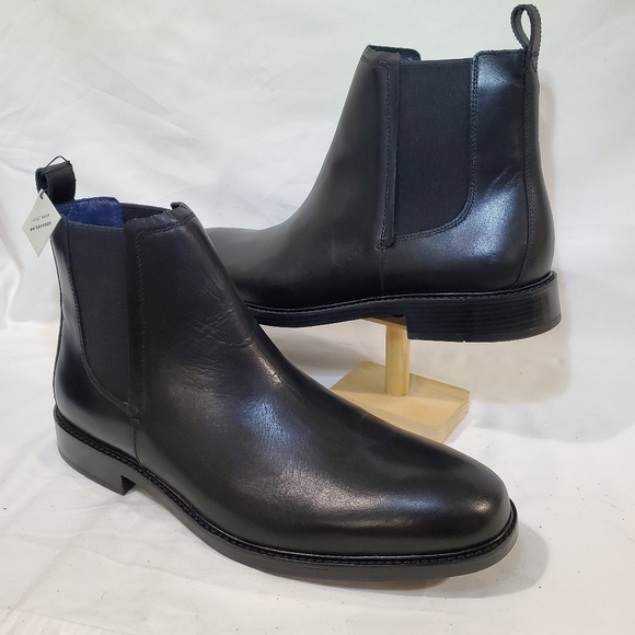 Cole Haan Mens Kennedy Grand Chelsea